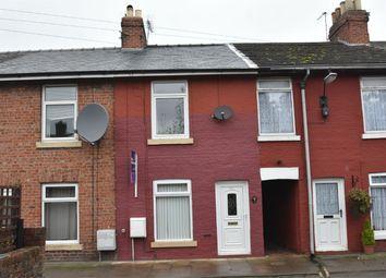Thumbnail 2 bedroom terraced house to rent in Derwent Terrace, Norton, Malton