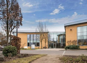 Thumbnail Serviced office to let in 1010 Cambourne Business Centre, Cambridge