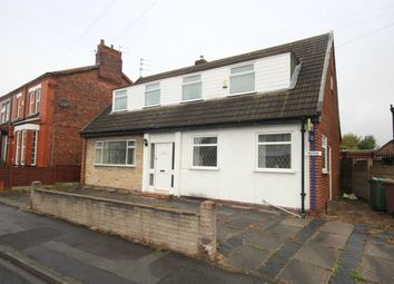 Thumbnail 4 bed detached house for sale in Kiln Lane, Eccleston, St Helens