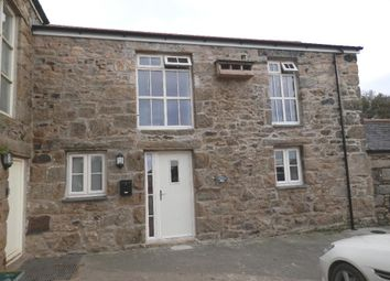 Thumbnail 1 bedroom barn conversion to rent in Splattenridden, Lelant Downs, Hayle