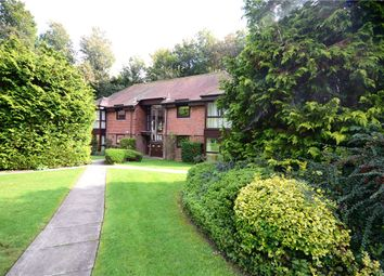 Thumbnail 1 bed flat for sale in Woodrow Court, Church Road, Caversham