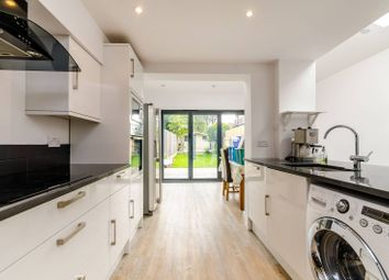 Thumbnail 3 bed property to rent in Elm Road, New Malden
