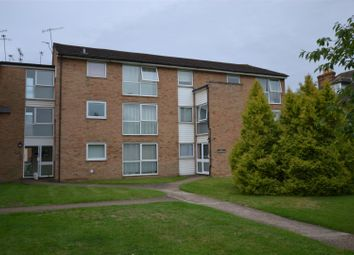 Thumbnail 1 bedroom flat to rent in Meadow Close, London Colney, St. Albans