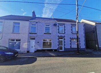 Thumbnail 3 bed terraced house to rent in Frampton Road, Gorseinon