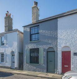 Thumbnail 2 bed end terrace house for sale in York Road, Deal