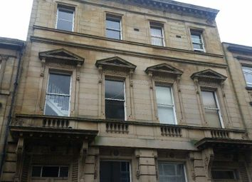 Thumbnail 1 bed flat to rent in Old Post Office, Regent Street, Barnsley