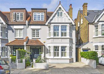 Thumbnail 7 bed terraced house for sale in Edenhurst Avenue, London
