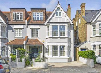 Thumbnail 7 bed detached house for sale in Edenhurst Avenue, London