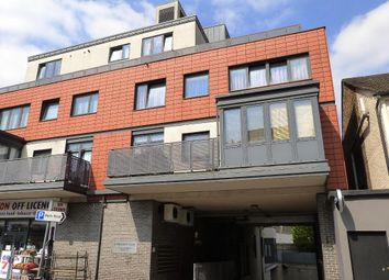 Thumbnail 1 bedroom flat for sale in Sheringham Court, 11 Clayton Road, Hayes, Middlesex