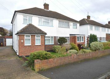 Thumbnail 3 bed semi-detached house to rent in Forge Lane, Hanworth, Feltham