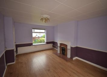 3 bed terraced house for sale in South Avenue, Shirebrook, Mansfield NG20