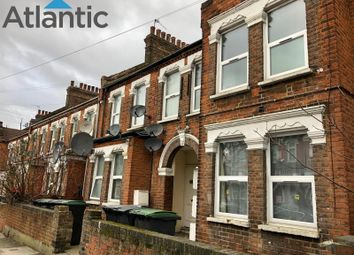 Thumbnail Flat to rent in Wimborne Road, Tottenham