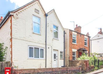 Thumbnail 3 bed detached house for sale in Gawcott Road, Buckingham