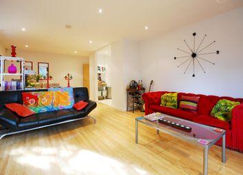 Thumbnail Flat to rent in Gwendolen Avenue, London
