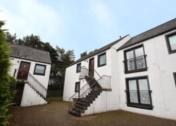 Thumbnail 2 bed flat for sale in Hurlethill Court, Glasgow, Lanarkshire