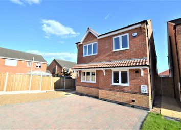 Thumbnail 4 bed detached house to rent in Chancery Close, Ripley