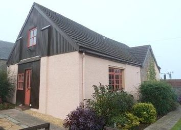 Thumbnail 4 bed detached house to rent in Gilliesfaulds, Cupar