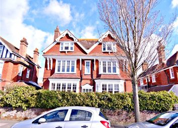 2 bed flat for sale in Saffrons Road, Eastbourne, East Sussex BN21