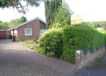 Thumbnail 3 bed bungalow for sale in Horndean, Waterlooville, Hampshire