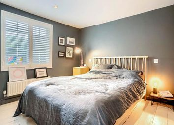 Thumbnail 2 bed terraced house for sale in Henfield Road, Small Dole, West Sussex, England