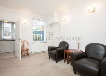 Thumbnail 1 bed flat to rent in Prince Arthur Mews, London