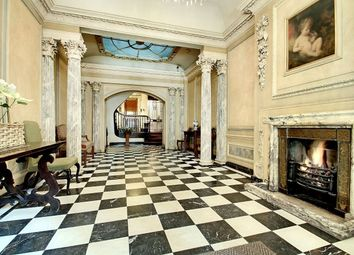 Thumbnail 4 bed flat for sale in Davies Street, London