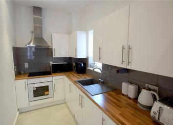 Thumbnail 1 bed flat for sale in Holm Court, 47-49 Westway, Caterham, Surrey