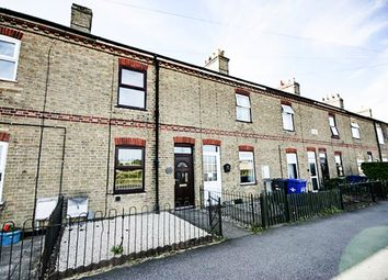 Thumbnail 1 bed terraced house for sale in Burwell Road, Exning