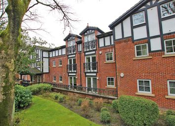 Thumbnail 2 bed flat for sale in Copper Beeches, Meins Road, Blackburn