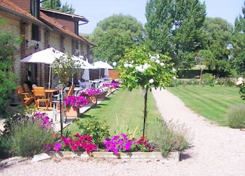 Thumbnail 11 bed barn conversion for sale in 27210, Corneville-Sur-Risle, Pont-Audemer, Bernay, Eure, Upper Normandy, France