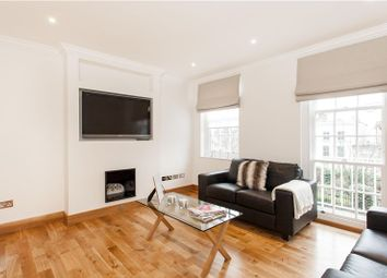 Thumbnail 3 bedroom flat to rent in Well Walk, Hampstead, London