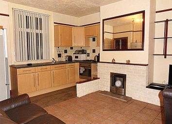 Thumbnail 1 bed terraced house for sale in North Street, Mirfield, West Yorkshire