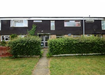 Thumbnail 3 bed terraced house for sale in Wisden Road, Pin Green, Stevenage, Hertfordshire
