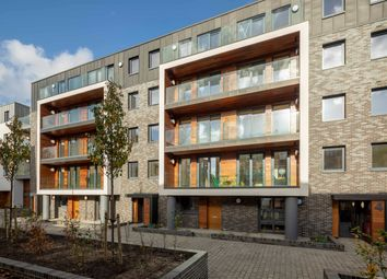 Thumbnail 3 bed flat for sale in 66 Dalston Lane, London