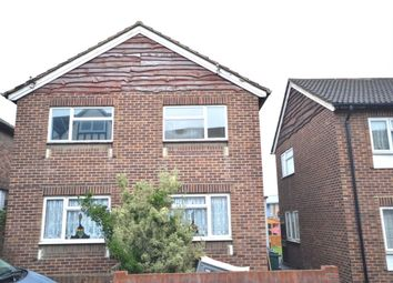 Thumbnail 2 bedroom flat to rent in Taunton Road, Northfleet, Gravesend