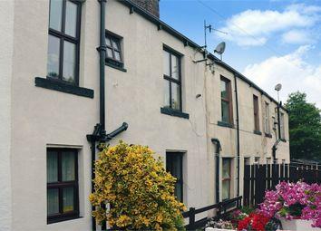 Thumbnail 2 bed terraced house for sale in Fair View, Britannia, Bacup, Lancashire