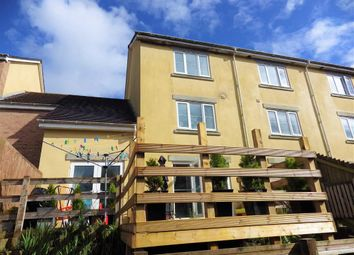 Thumbnail 4 bed end terrace house for sale in Staple Edge View, Cinderford