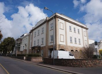 Thumbnail 2 bed flat to rent in Midvale Close, Upper Midvale Road, St. Helier, Jersey