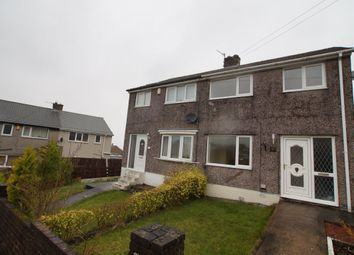 Thumbnail 3 bed property to rent in Oakfield Court, Whitehaven