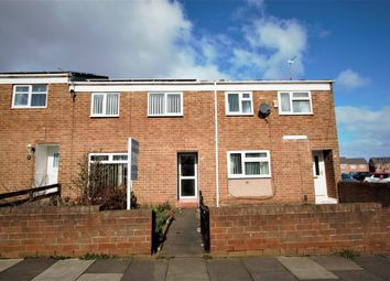 Thumbnail 3 bedroom terraced house for sale in Wiltshire Way, Hartlepool