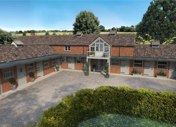 Thumbnail 4 bed detached house for sale in Little Sodbury, Chipping Sodbury, Bristol