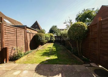 Thumbnail 2 bed terraced house to rent in Wakerley Close, London