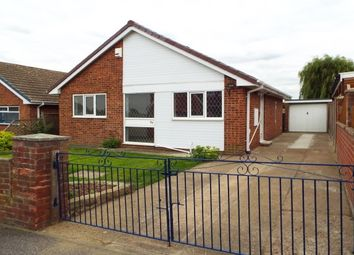 Thumbnail 2 bed bungalow to rent in Hollingthorpe Road, Hall Green, Wakefield