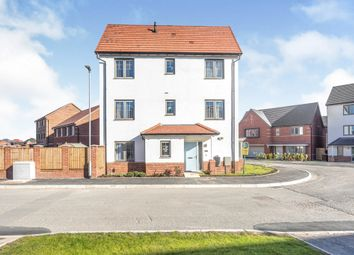 3 bed semi-detached house for sale in Wales Street, Pontefract WF8