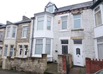 Thumbnail 5 bedroom terraced house for sale in Henry Nelson Street, South Shields