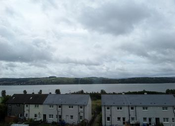 Thumbnail 2 bedroom terraced house to rent in Westcliff, Dumbarton