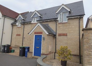 Thumbnail 1 bed flat to rent in Weatherbury Road, Gillingham