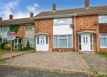 Thumbnail 2 bed terraced house for sale in Clickett End, Basildon, Essex
