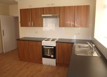 Thumbnail 1 bed flat to rent in Woodchurch Road, Birkenhead