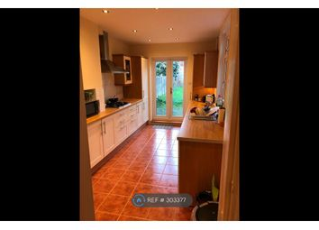 Thumbnail 3 bed terraced house to rent in Sherwood Road, Harrow